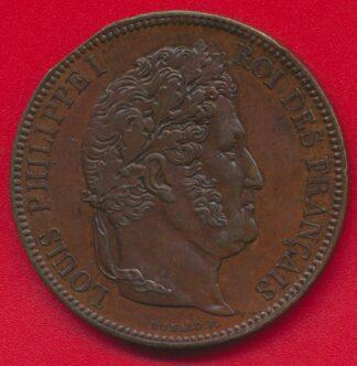 louis-philippe-module-5-francs-nantes-1832-anniversaire-30-juillet-1830-vs
