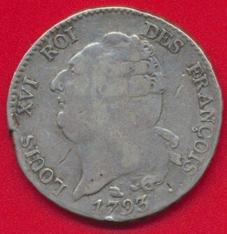 louis-xvi-six-6-livres-1793-m-toulouse