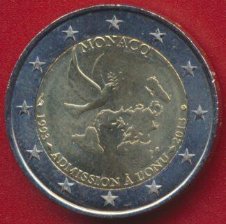 monaco-2-euro-2013-onu-admission-1993
