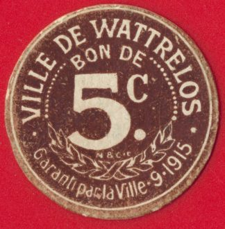 monnaie-carton--centimes-wattrelos-1915