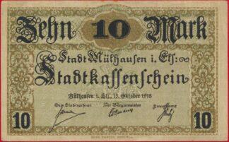 mulhouse-mulhausen-10-zehn-mark-1918-9747