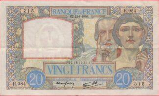 2-francs-travail-science-22-8-1940-2315