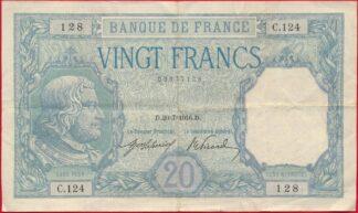 20-francs-bayard-20-7-1916-7128