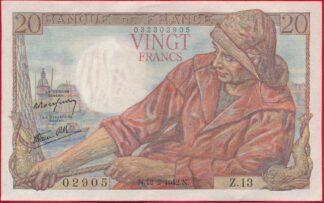 20-francs-pecheur-12-2-1942-2905