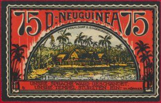 allemagne-colonie-neuguinea-75-aprill-1922