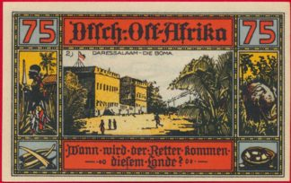 allemagne-colonies-ofrch-ofr-africa75-aprill-1922
