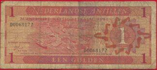 antilles-neerlandaises-gulden-8172