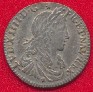 louis-xiv-12-eu-1662-d-lyon-vs