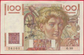 100-francs-paysan-7-11-1945-6101
