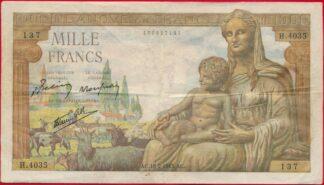 1000-francs-demeter-18-2-1943-7137