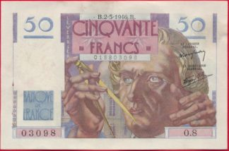 50-francs-leverrier-2-5-1946-3098