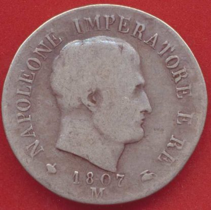 2-lire-napoleone-imperator-re-italie-1807