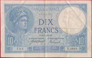 10-francs-minerve-30-1-1917-9783