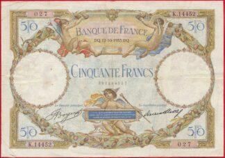 50-francs-merson-12-10-1933-4027