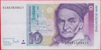 allemagne-10-sehn-mark-1993-86z1