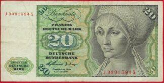 allemagne-20-deutchmark-1960-1594