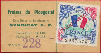 timbre-exportation-france-qualite-reglementee-plougastel