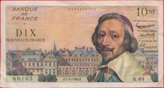 10-nouveaux-francs-nf-richelieu--7-4-1960-6105