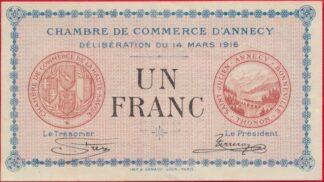 billet-necessite-chambre-commerce-annecy-saint-julien-thonon-bonneville-1916-2332