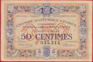 billet-necessite-chambre-commerce-evreux-50-centimes-1916-5314