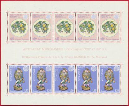 monaco-bloc-feuillet-1976-europa-12